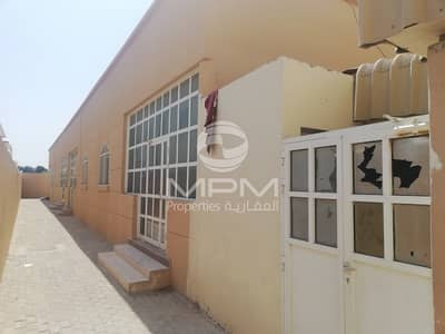 3 Bedroom Apartment for Rent in Al Falah City, Abu Dhabi - Central AC | Spacious Rooms | Wardrobes