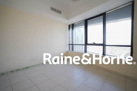 2 Bedroom Apartment for Sale in Jumeirah Lake Towers (JLT), Dubai - Spacious | Bright and High Floor | Two Bed