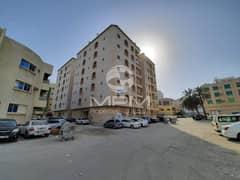 شقة في بوطينة 1 غرف 18000 درهم - 4866899