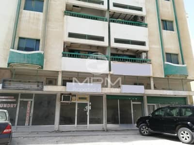 Shop for Rent in Bu Tina, Sharjah - 1 Month free | Prime Location | 3 Chqs