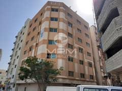 شقة في بوطينة 1 غرف 16000 درهم - 4386520