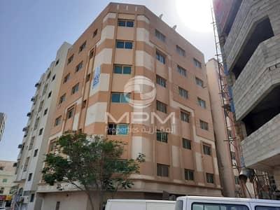شقة 1 غرفة نوم للايجار في بوطينة، الشارقة - 1 Month Free | Central AC | Spacious | 4 Chqs