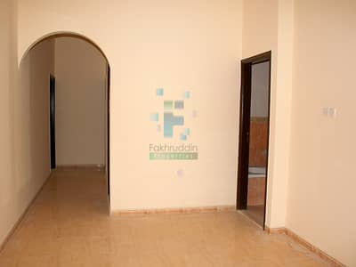Studio for Rent in Al Rawda, Ajman - AFFORDABLE STUDIO FOR RENT WITH 1 MONTH FREE!! AVAILABLE NOW
