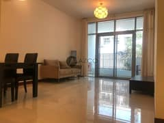 Grab This Beautifully Furnished2BR|Stunning Layout
