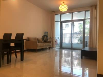 2 Bedroom Apartment for Rent in Jumeirah Village Circle (JVC), Dubai - Grab This Beautifully Furnished2BR|Stunning Layout