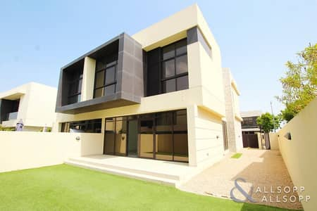 3 Bedroom Townhouse for Sale in DAMAC Hills (Akoya by DAMAC), Dubai - THL | New to Market | 3 Bedrooms + Maids