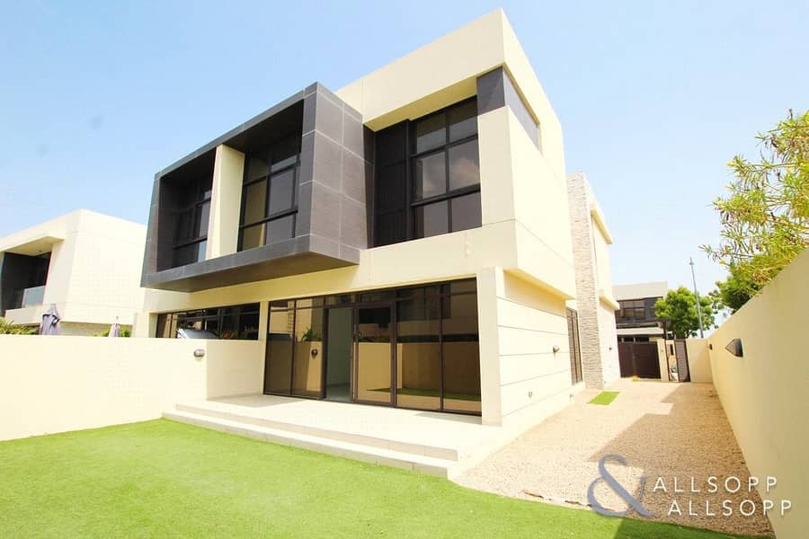 THL | New to Market | 3 Bedrooms + Maids