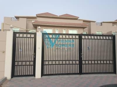7 Bedroom Villa Compound for Sale in Mohammed Bin Zayed City, Abu Dhabi - for sake Brand New 5 Compound Villa's - MBZ (Separate Entrance)