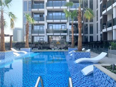 Studio for Rent in Jumeirah Village Circle (JVC), Dubai - Pay 4Chqs-Brand New|Fitted Kitchen|Move-In Now