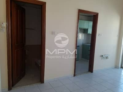 Studio for Rent in Deira, Dubai - No Commission | 1 Month Free | Balcony | 5 Chqs