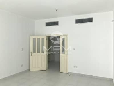 Central AC | Balcony | Spacious  Rooms | 4 Chqs