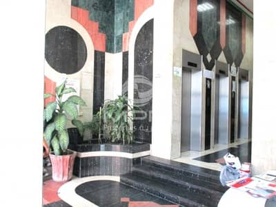 3 Bedroom Flat for Rent in Tourist Club Area (TCA), Abu Dhabi - Spacious Rooms| Balcony | Central AC | 4 Chqs