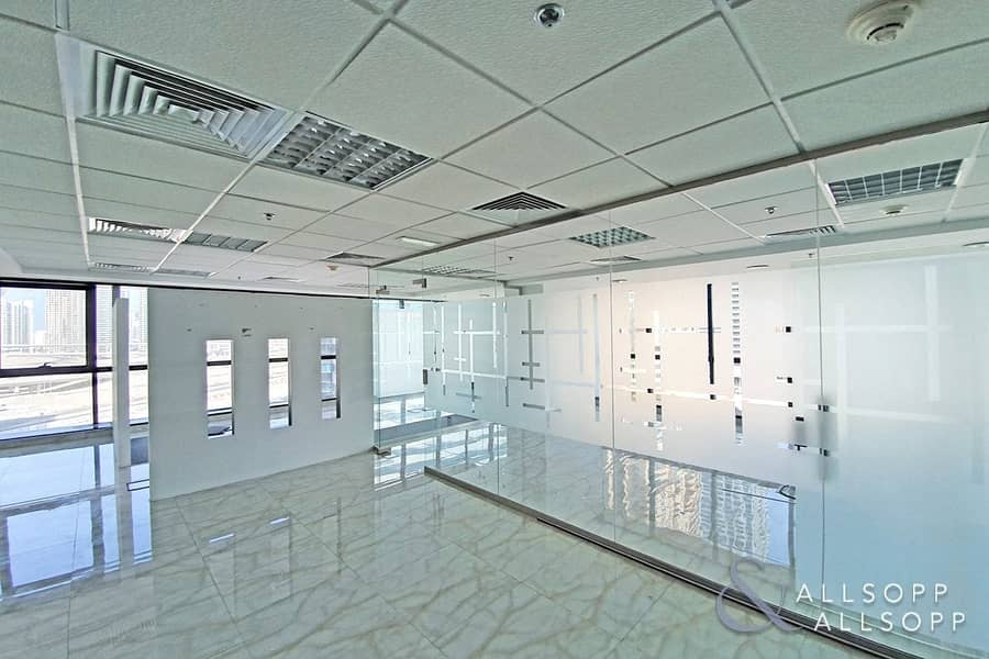 2 Fully Fitted | Vacant | Partitioned Office