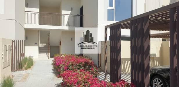 تاون هاوس 2 غرفة نوم للايجار في دبي الجنوب، دبي - 2BR GROUND FLOOR | 12 CHEQUES | AVAILABLE FOR VIEWING