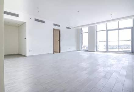 شقة 3 غرف نوم للايجار في الخليج التجاري، دبي - Huge Living Room | 3 Parkings | New Unit