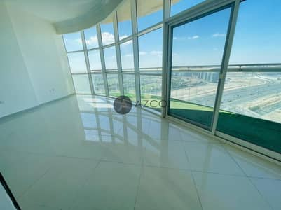 1 Bedroom Apartment for Rent in Jumeirah Village Circle (JVC), Dubai - Fully Panoramic| Glass Building| Burj Alarab View