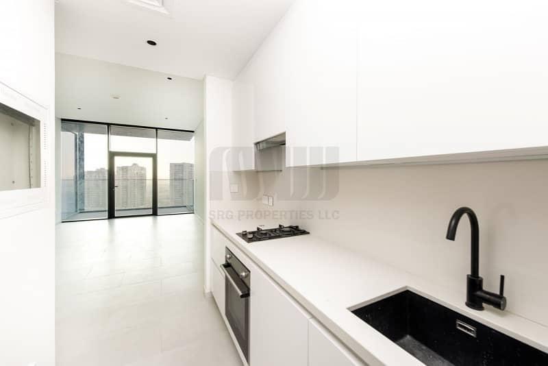2 Luxury Studio | Premium Quality Finish | Canal View