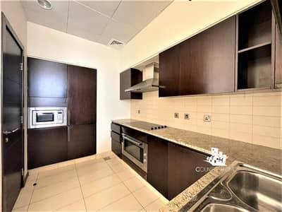2 Bedroom Apartment for Rent in Palm Jumeirah, Dubai - Sea View | Lavish 2 Bedroom + Study | Massive