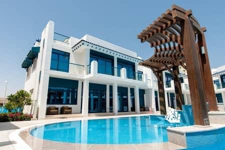 تاون هاوس 4 غرف نوم للبيع في نخلة جميرا، دبي - Occupied TH | Unique Opportunity |Island  Life