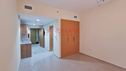 Studio for Sale in Jumeirah Village Circle (JVC), Dubai - HOT | New Studio | Balcony | Parking | Pool | Gym | Next to gate 2 in JVC