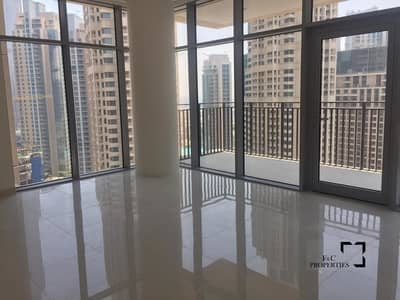 1 Bedroom Flat for Sale in Business Bay, Dubai - Huge Size | One Bed + Study | Amazing View