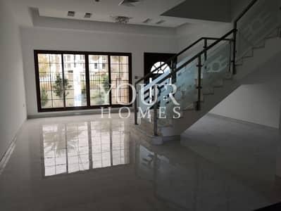 4 Bedroom Townhouse for Sale in Jumeirah Village Circle (JVC), Dubai - WA | Corner Unit | 4Bed+MAid @ 1.9M
