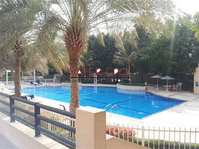 فلیٹ 3 غرف نوم للايجار في ذا فيوز، دبي - 3BR I Well Maintained Apartment