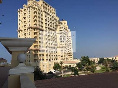 شقة 1 غرفة نوم للبيع في قرية الحمراء، رأس الخيمة - Breathtaking Sea View Huge Balcony 1 Bedroom