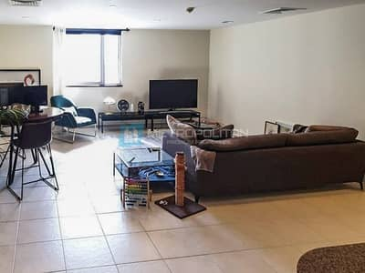 1 Bedroom Apartment for Sale in Business Bay, Dubai - Sunset view 1 BR on high floor in Executive Towers