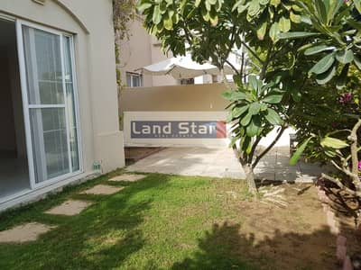 2 Bedroom Villa for Rent in The Springs, Dubai - SPRINGS 15|TYPE 4E| LAKEVIEW| 2BR+STUDY |100K ONLY