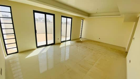 5 Bedroom Villa for Rent in Akoya Oxygen, Dubai - BRAND NEW 5 BED MAID + LAUNDRY + IN AKOYA