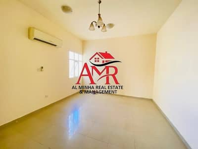 1 Bedroom Flat for Rent in Al Mutarad, Al Ain - Neat & Clean Flat | Spacious | Shaded Parking