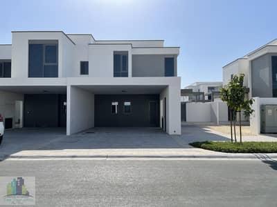 فیلا 4 غرف نوم للايجار في دبي هيلز استيت، دبي - BRAND NEW TYPE 2E 4BR TOWNHOUSE FOR RENT IN MAPLE 3