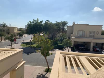 2 Bedroom Villa for Rent in The Springs, Dubai - 4M Type Single Row | 2Bed+Study Room | The Spring-9