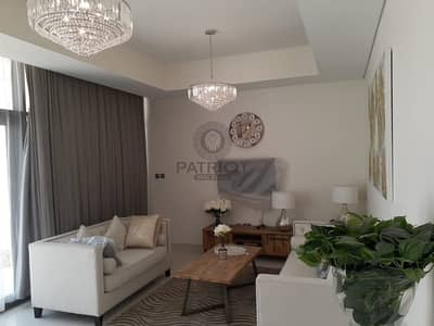 UPSCALE 3 BEDROOMS | FULLY FURNISHED | BRAND NEW | READY TO MOVE IN
