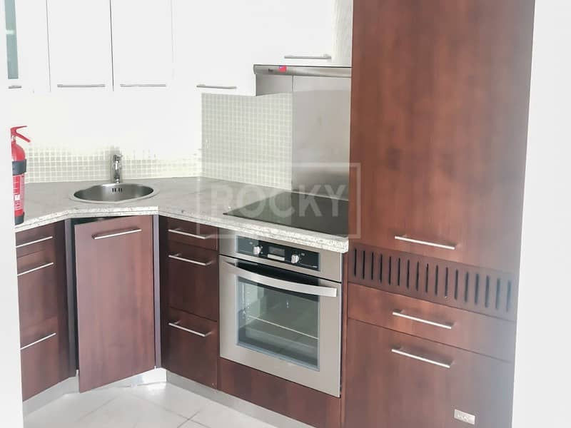 2 Best Price | Spacious Studio | No Balcony | Downtown Dubai