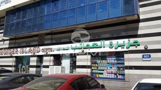 شقة 3 غرف نوم للايجار في شارع السلام، أبوظبي - 1 Month Rent Free | Balcony | Spacious Rooms | 4 Chq