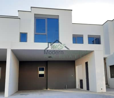 Type 2M   3 Bedroom Villa   Back to Back   Maple 3 Dubai Hills Estate