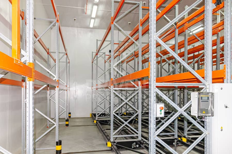 2 Temperature Controlled Warehouse for Sale