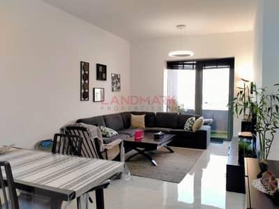 شقة 2 غرفة نوم للبيع في قرية جميرا الدائرية، دبي - 1724 SQFT /HUGE 2 BHK+MAID / VACANT on TRANSFER