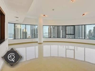 3 Bedroom Flat for Sale in Dubai Marina, Dubai - Good Deal| Full Marina View| Spacious |High Floor