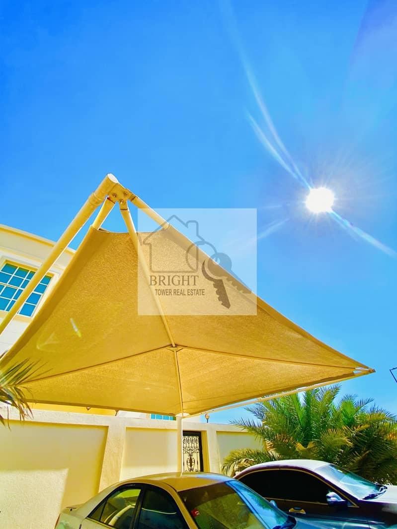 Spacious 4 Bedroom Villa in Al Falaj Hazza