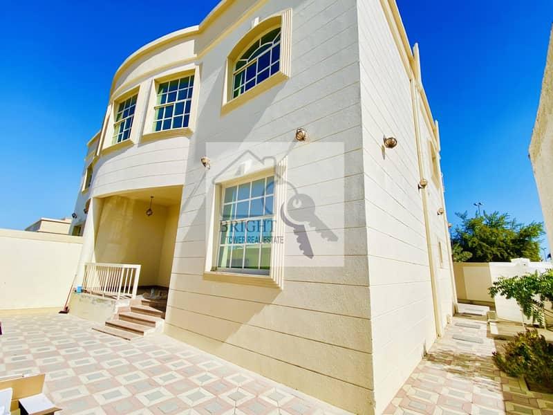 2 Spacious 4 Bedroom Villa in Al Falaj Hazza