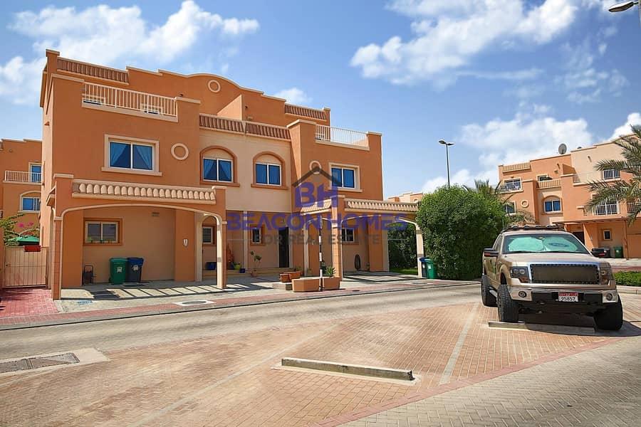 Wonderful 3 Bhk Villa ready to move..!