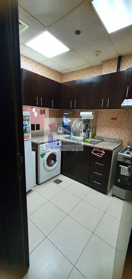 7 ONE BEDROOM FOR SALE GATE 4 DUBAI SILICON OASIS