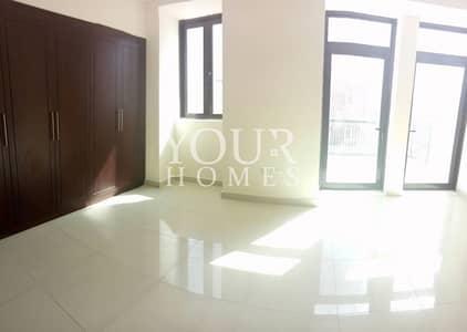 تاون هاوس 4 غرف نوم للبيع في قرية جميرا الدائرية، دبي - WA   Prime Location