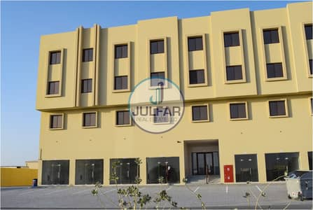 Studio for Rent in Emirates Modern Industrial Area, Umm Al Quwain - Amazing STUDIOS FOR RENT  New Industrial Area