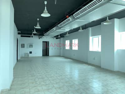Office for Rent in Al Qusais, Dubai - Huge Office for Rent in Rahaf Tower