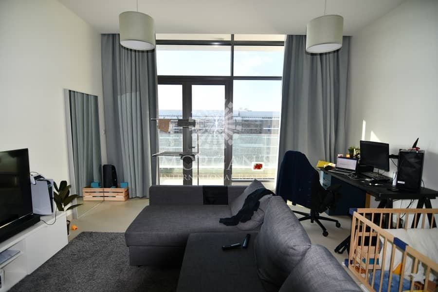 2 Huge two bed with boulevard view