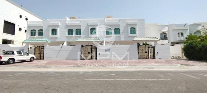 فیلا 5 غرف نوم للايجار في المقطع، أبوظبي - Garden | Terrace | Maid's Room | Private villa